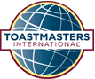 Toastmasters International logl